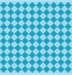 seamless abstract geometric background vector image vector image