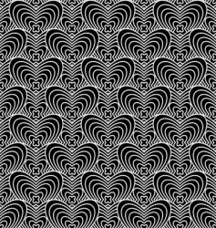 aertex bloat vector image vector image