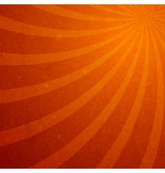 Sunburst spiral wallpaper vector