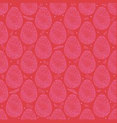 Pattern eggs8 vector