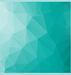 Poly abstract background design vector