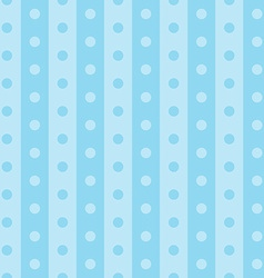 popular blue vintage dots abstract pastel pattern vector image vector image