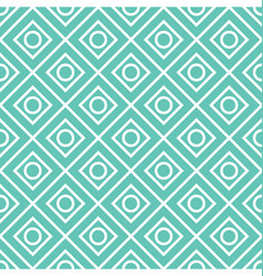 Triangle seamless geometric pattern vector