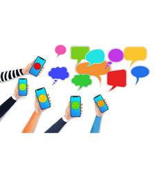 customer feedback good or bad rating survey vector image