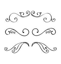 Vintage draw design ornament icon sketch concept vector
