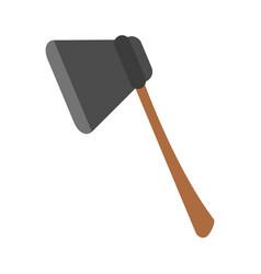 axe tool icon image vector image vector image