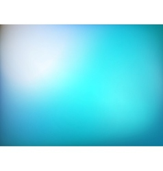 Abstract blue effect background EPS10 vector image