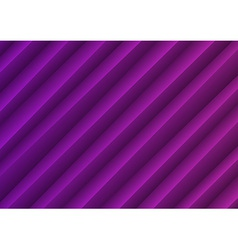 Background creased layout purple vector