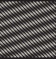 Repeating rectangle halftone modern geometric vector
