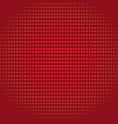 dot background vector image
