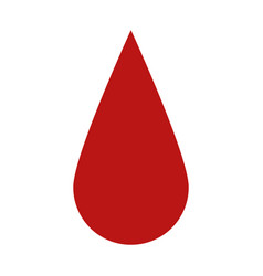 blood donation related icon image vector image