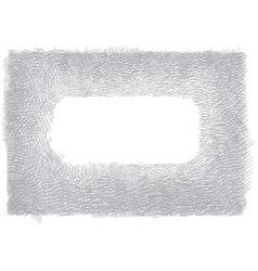 abstract shaded framework vector image