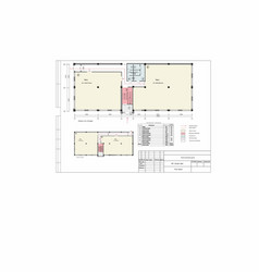 Project a warehouse for storage of vector
