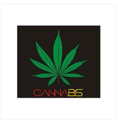 33 cannabis vector
