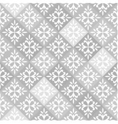 Seamless vintage pattern vector