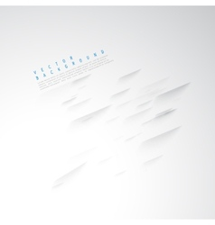 background abstract scratches lines vector image