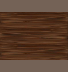 dark wood texture nature background vector image