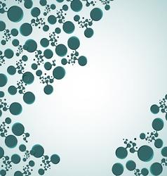 Molecular Texture vector