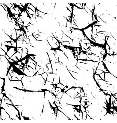 seamless texture of crumpled paper or paint vector image