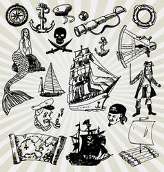 adventures vector image vector image