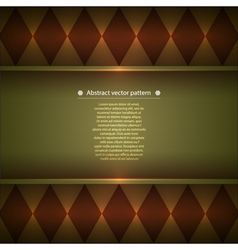 background with bright color accents vector image
