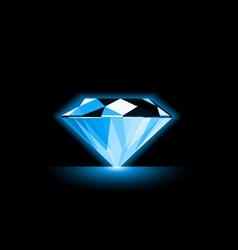 Diamond vector