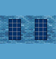 Brick wall and grating vector