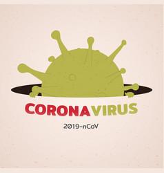 Corona virus vector