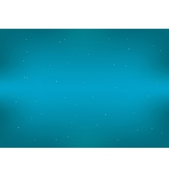 Dark Space Light Blue Background vector