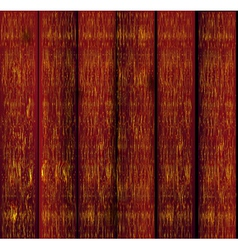 wood red background vector image vector image