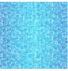 textured pool background vector image