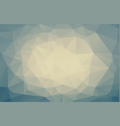 abstract geometric vintagepastelmodern background vector image