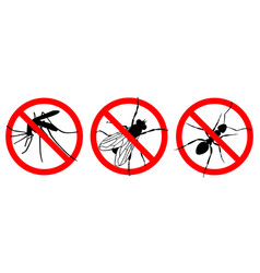 No insects vector