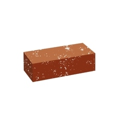 Just Grunge Brick icon You can use it as logo vector image