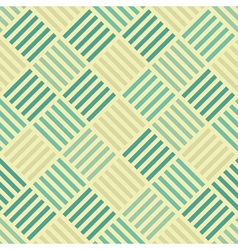 seamless pattern with colorful stripes vector image vector image