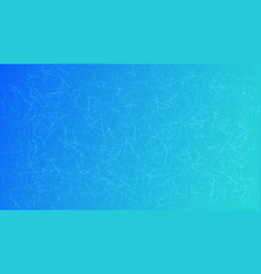 Abstract background of lines vector