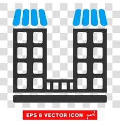 Company Eps Icon vector image