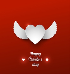 valentine day3 vector image vector image