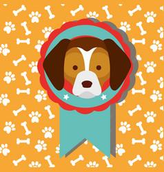 Dog animal domestic vector