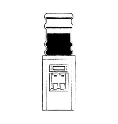 Office supplies icon image vector