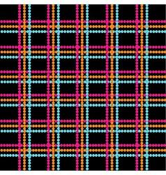 geometric pattern for design vector image