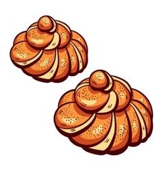 Bakery 14 vector image