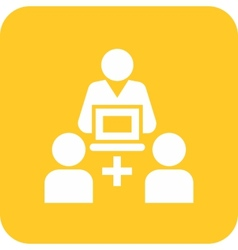 Online Support vector image
