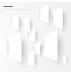 background abstract banner Texture vector image