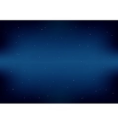 Dark Space Blue Navy Background vector