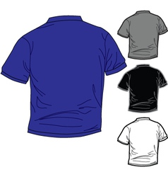 Shirt pack 1 vector