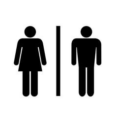 Washroom vector