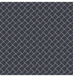 Abstract hand-drawn grid vector
