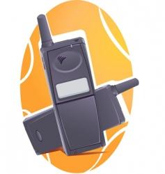 Wireless phone vector