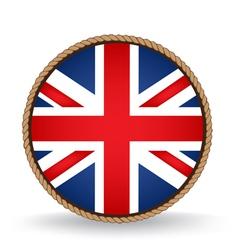 British seal vector